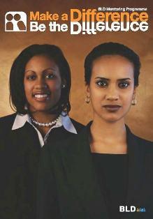 Mentoring Brochure_Female_Cover