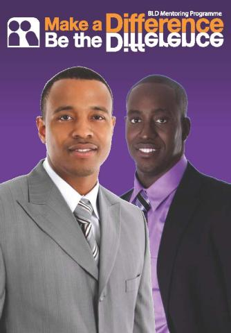 Mentoring Brochure_Male_Cover